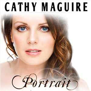 Cathy Maguire - Portrait